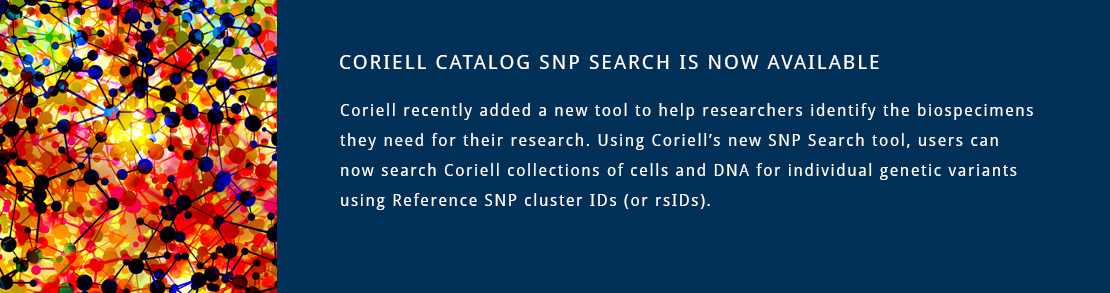 SNP search
